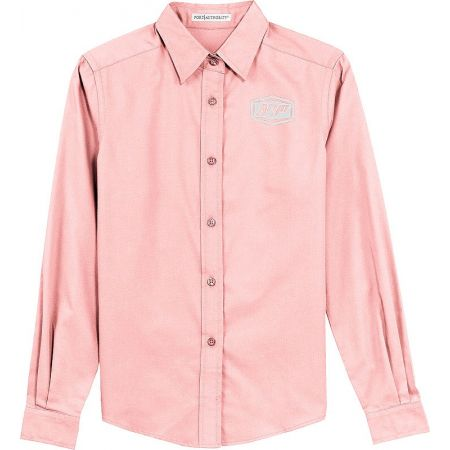 20-L608, Small, Light Pink, Chest, Argo.